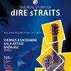 """ Real Straits"" Tributo a Dire Straits"